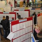 Ausbildungsplatzbörse 2018 im Dietrich-Bonhoeffer-Kolleg