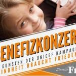 Kinder für UNICEF: Von Pippi Langstrumpf bis Harry Potter