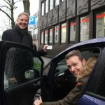 Car-Sharing in Gütersloh läuft rund
