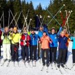 Wintersport im Hochsauerland genießen!