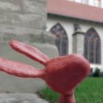 Neue Ausstellung des Faches Kunst an der Universität Paderborn