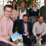 Staatsbad GmbH stellt Gastgeberverzeichnis von Bad Oeynhausen vor