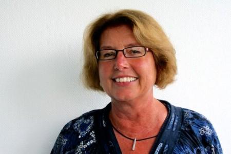 Meike Kohlbrecher, Beauftragte für Chancengleichheit am Arbeitsmarkt der Agentur für Arbeit Detmold