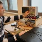 Automatisierte Qualitätskontrolle hält Einzug in Luftfahrttechnik