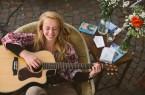 Miss Allie – Die kleine Singer-Songwriterin