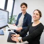 Auszeichnung für IT-Security-Forschung