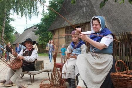 Neue Sonderausstellung erwartet die Besucher im Freilichtmuseum am Kiekeberg. Foto: Freilichtmuseum am Kiekeberg