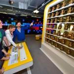 Stabile Besucherzahlen im Heinz Nixdorf MuseumsForum