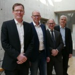 Pro Wirtschaft GT informierte über 'BIM für Anfänger'