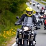 Motorradaktionstag in Höxter