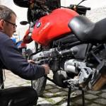 Tipps rund um den Kauf eines gebrauchten Motorrads