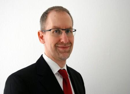 Dr. Jan Stehr