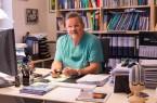 Nach 9 Jahren als Chefarzt der Unfallchirurgie verabschiedet sich Dr. Hans-Ulrich Schröder Ende Februar in den Ruhestand.