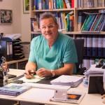 Renommierter Unfallchirurg geht in den Ruhestand