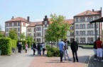 Campus-Minden