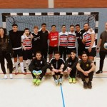 Erfolgreiches Winterturnier des Fair Play Cups / Nachtsportsaison starte