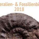 Mineralien- & Fossilienbörse 2018