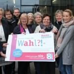 Veranstaltungen zum Frauentag 2018 in Gütersloh