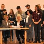 Bildungspartner-Tag m Kreismuseum Wewelsburg