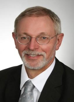 Heinz Thiele, Leiter der Agentur für Arbeit Detmold