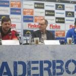 SC Paderborn blickt mit Spannung nach Meppen