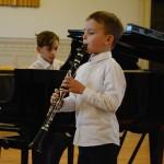 Viele Preise bei Jugend musiziert