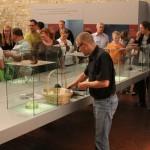 Der März im Museum in der Kaiserpfalz