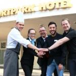 Vier-Sterne-Hotel in HalleWestfalen zeigt sich als erstklassige Ausbildungsadresse