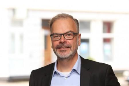 Beim Mediengespräch der Stadt Gütersloh wird Professor Frank Lobigs aufzeigen, wohin die Reise bei der Plattform-Revolution im Internet geht.