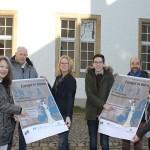 Geocaching: Europa kommt nach Büren