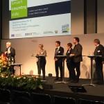 Projekt Smart Country Side in Berlin vorgestellt