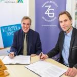DJH und Uni Paderborn kooperieren