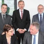 Uni Paderborn und KatHO kooperieren