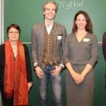 Uni Paderborn: Tag der Lehre widmet sich der Digitalisierung