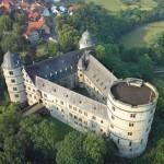 Die Wewelsburg von 1609 – Eine bauhistorische Spurensuche