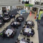 Bielefeld tüftelt für die WissensWerkStadt