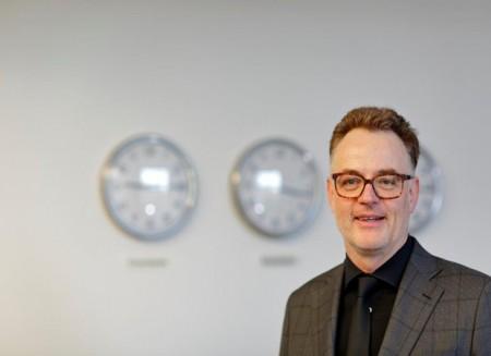 Dr. Andreas Pauls, Geschäftsführung itelligence Deutschland