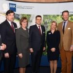 IHK-Unternehmer-Kolloquium diskutiert Digitalisierungsstrategien