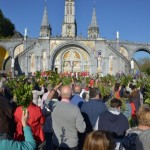 870 Lourdespilger starten mit den Maltesern in die Karwoche