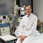 Dr. Philipp Bula neuer Chefarzt