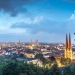 Über 700.000 Übernachtungen in Bielefeld