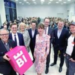 Mut und Witz prägen den Bielefelder Markentag