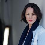 """Modedesignerin Eva Gronbach referiert zum Thema """" Mehr Liebe für die  Gestaltung"""""""