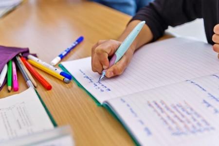 Bildung ist der Schlüssel für einen guten Start in das Leben.Foto: Reinhard-Mohn-Stiftung