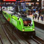 Der FlixTrain kommt – Grüne Züge und Mobilität für alle