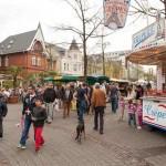 17.+18.03 – Frühjahrsmarkt in der Innenstadt