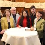 Neue Chancen mit 55 neuen Verträgen