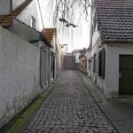 Minden kauft Grundstücke in der Oberen Altstadt