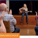 Von Gitarrenmeistern der Frühromantik bis zu den Klassikern des Instrumentalrocks