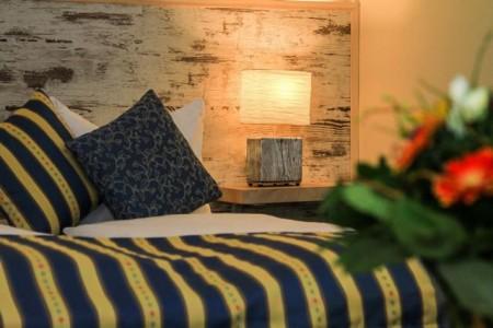Ein Hotel zum Wohlfühlen und Entspannen.